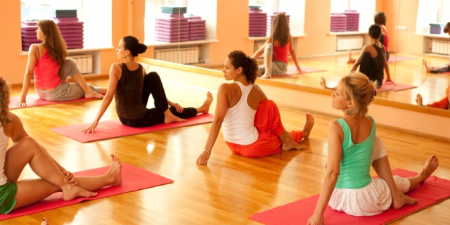Better Sleep During Pregnancy with Prenatal Yoga | Hillcrest Hospital South  in Tulsa, Oklahoma