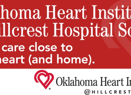 Oklahoma Heart Institute at Hillcrest South