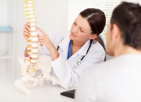 Spine & Orthopedic Services Tulsa