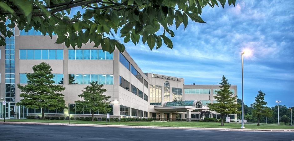 For Patients & Visitors | Hillcrest Hospital South in Tulsa